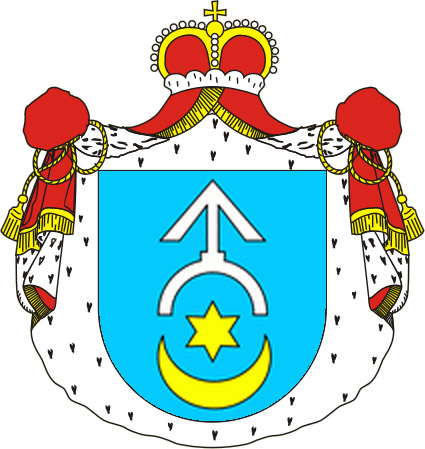 Ostrogski coat-of-arms
